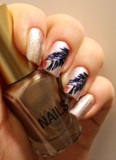 Goodly Nails: Sulka kynnet