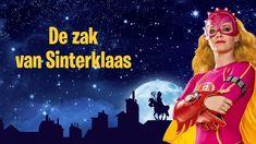 Sinterklaasliedje: De zak van Sinterklaas - Mega Mindy