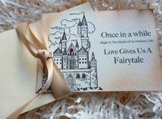 Fairy tale ....