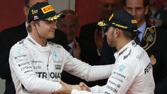 Things with Nico Rosberg Will Never Be Perfect: Lewis Hamilton