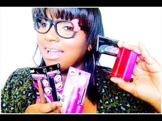 NEW COVERGIRL PRODUCTS