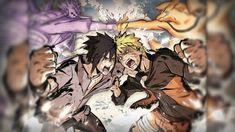 Amv Youtube, Last Battle, Naruto Vs Sasuke, Anime Music