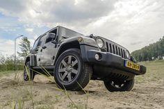 - Wannahave: Jeep Wrangler 75th Anniversary Edition - Manify.nl
