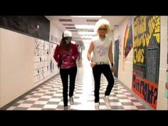 "Song and video written and performed by 5th grade teacher Kelli Hauser to motivate her students to do well on state testing. STUDY ROCK ANTHEM is to the tune of LMFAO'S ""Party rock Anthem""."