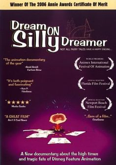 Dream On Silly Dreamer WestLund Productions, Inc. https://www.amazon.com/dp/B000E5OAB6/ref=cm_sw_r_pi_dp_x_TAMPxbANE009K
