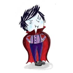 Just one more little vamp! :).