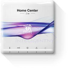 Centrala Home Center Lite FGHCL http://dom-inteligentny.pl/ #inteligentne_instalacje