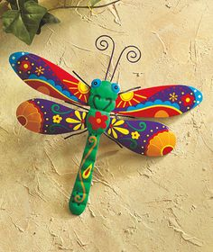 i so want to incorporate dragon flies into my spring wedding somehow!