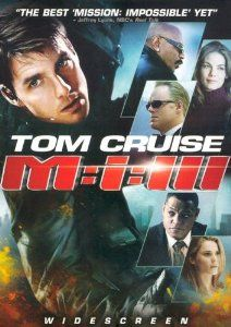 Amazon.com: Mission Impossible 3: Tom Cruise: Movies TV