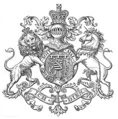 Coat of Arms of Alfred, Prince of Wales, later King Edward VII. King Edward Vii, Plantagenet, Paper Organization, Prince Of Wales, Coat Of Arms, Great Britain, Wood Carving, Medieval, Victorian
