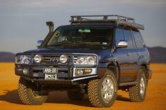 Vehicle Page Land Cruiser Toyota Land Cruiser Lexus Lx450