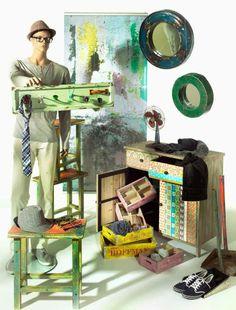 Creation Vetrina: idee vetrina trend 2014
