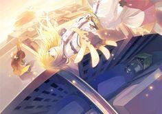Legend of Sun Knight