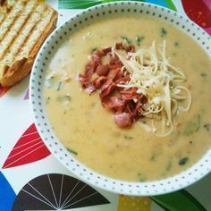 Simple, easy and CHEAP soup for broke-ass niggas like me! Greek Recipes, Soup Recipes, Snack Recipes, Cooking Recipes, Healthy Recipes, Baby Recipes, Savoury Recipes, Delicious Recipes, Food Network Recipes