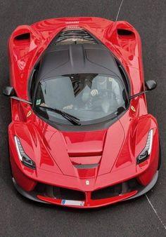 Awesome Ferrari 2017: #Ferrari Laferrari See more #sports #car pics at www.freecomputerdesktopwallpape...  cars