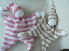 modele doudou tricot facile gratuit Plus knit en español. Crochet Toys, Crochet Baby, Free Crochet, Knit Crochet, Baby Knitting Patterns, Crochet Patterns, Dou Dou, Knit Fashion, Learn To Crochet