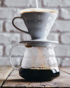 Food Photography Matt Armendariz - coffee project - 1