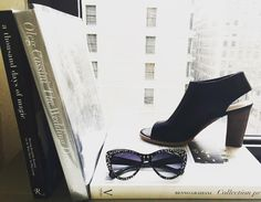 Embracing #FallFashion on this #Beautiful day in #NYC with @marilyneyewear  #fall #love #citystyle #firstdayoffall #welcomefall #FashionStyle #Vintage #DressUp #Collection #Sophistication #Designer #Fashionista #Accessories #FashionBlogging