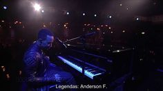 All Of Me - John Legend (Live on Letterman) - Leg-português/inglês