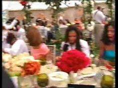 Oprah Winfrey's Legends Ball (Part 3)