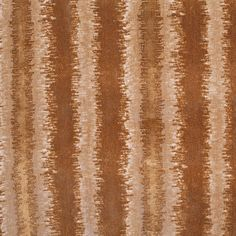 Turkish Gold and Latte Polyester-Viscose Cut-Out Velvet Fabric by the Yard   Mood Fabrics