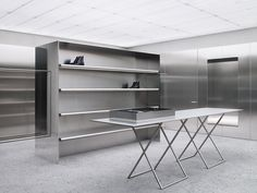 Acne Studios - Store - Illum, Copenhagen Shop Ready to Wear, Accessories, Shoes and Denim for Men and Women