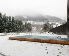 Falkensteiner Hotel Schladming – Steiermark – Eindrücke #schladming #österreich #hotel #falkensteiner