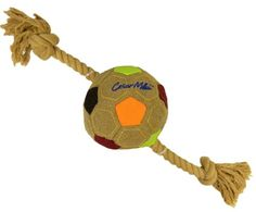 Romp Cesar Millans Pack Power Give N Go Ball Tossing and Retrieving Dog Toy Colors Vary ** Click on the image for additional details.(This is an Amazon affiliate link and I receive a commission for the sales)