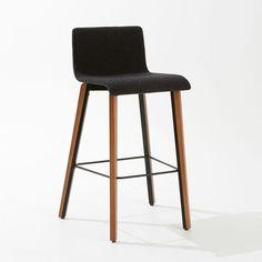 chaise haute de bar housser il existe chez maisons du. Black Bedroom Furniture Sets. Home Design Ideas