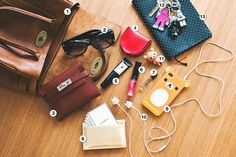 http://popbee.com/blog/whats-in-my-bag/