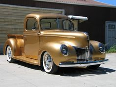 Old School Muscle Cars | exotic-golden-old-school-cars-images-pictures-of-old-school-cars ...