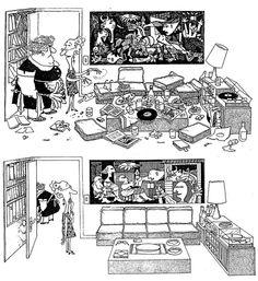 Quino-Argentina/Best Comic-2013