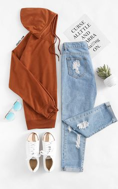 Source by heythereitslilah outfits moda Casual School Outfits, Cute Teen Outfits, Cute Comfy Outfits, Teenager Outfits, Outfits For Teens, Pretty Outfits, Stylish Outfits, Girl Outfits, Girls Fashion Clothes