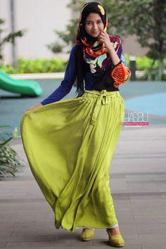 Mom in Style | Lulu Elhasbu