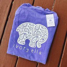 Charitable Clothing: Ivory Ella | the blonde brunette