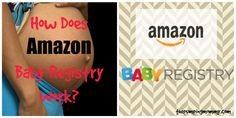 Amazon.com Baby Shower Registry – How Does Amazon Baby Registry Work:   Looking to start a baby registry? Try Amazon! It is easy to set up and manage. Find out how!