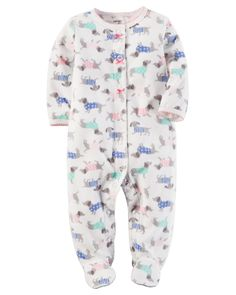 CARTER/'S BABY BOY SLEEP N/' PLAY 1pc NEWBORN AND 3M PAJAMAS SIZES PREEMIE NWT