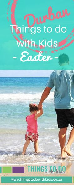 If you are wondering what's on in and around Durban and looking for things to do this Easter Holiday, here is our extensive guide to family friendly activities, excursions & getaways. Easter School Holidays, Kids Party Venues, Durban South Africa, Stuff To Do, Things To Do, Family Getaways, Family Outing, Travel With Kids, Activities For Kids