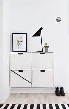szafka na buty biała - Szukaj w Google