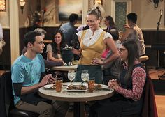 big bang theory the workplace proximity | The Big Bang Theory' recap: 'Quirks and all' - The Big Bang Theory ...