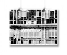Plakat / Photo poster – Lisbon story 11