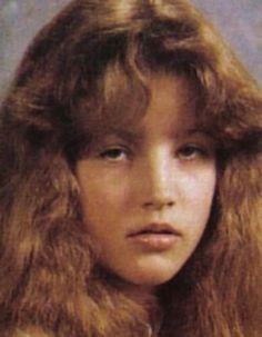 Lisa Marie Presley - Childhood Photos