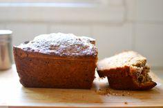 Warm Vanilla Sugar | Ho We Do Banana Bread