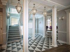 Дом в Вене 550 кв.м.