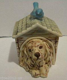 Antiques & Collectibles -- McCoy cookie jar