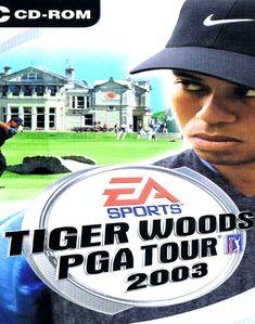 Full Version PC Games Free Download: Tiger Woods PGA Tour 2003 Full PC Game Free Downlo...