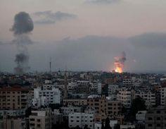 Israel Sounds Code Red As Rockets Explode Over Jerusalem Psalm 122, Psalms, Palestine, Israel, Make My Day, City North, Gaza Strip, High Priest, International News