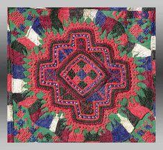 Baluch Embroidery, circa 1920(?), SE Persia/Baluchistan