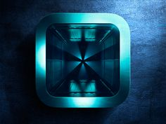 Ventilation iOS Icon