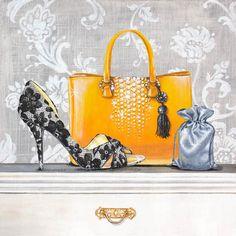 Grey+Yellow No.2 – Angela Staehling